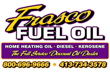 Frasco Fuel Oil